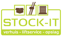 Stock-It | Verhuis-Liftservice-Opslag